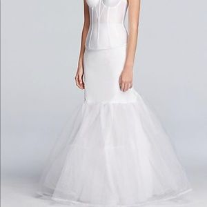 Other - 👰Fit and Flare Slip👰
